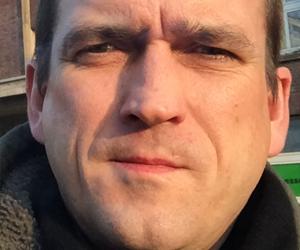 Dirk Leitis