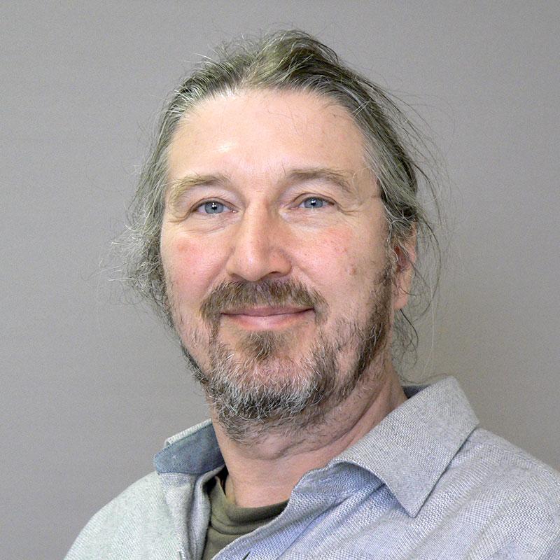 Gerhard Grigo