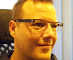 Jan Robin Paulsen