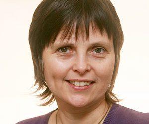 Angelika Meurer-Schaffenberg