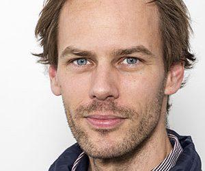 Frederik Boog