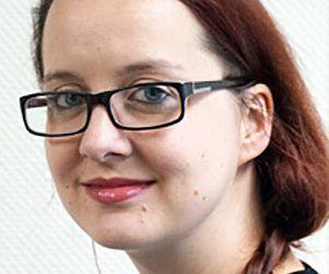 Jenny Lehnert-Ott