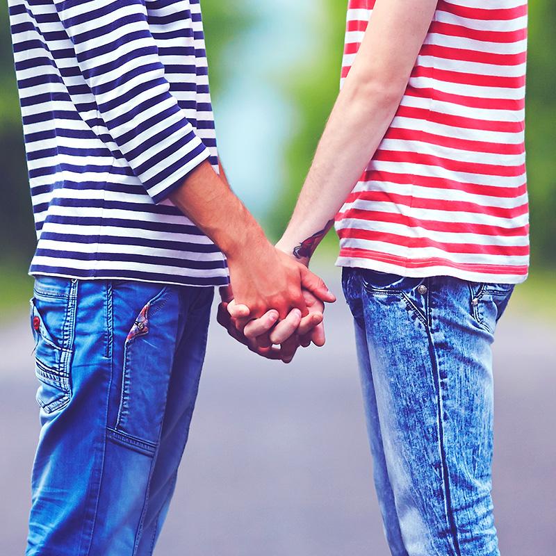 Geschlechtliche und sexuelle Vielfalt | Jugendschutz & sexuelle Gesundheit