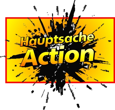 Hauptsache Action