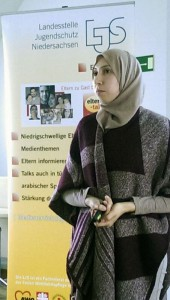 Sonya Zayed, Islamforscherin