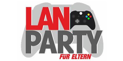 LAN-Party für Eltern – Action und Abenteuer