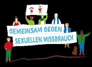 Gemeinsam gegen sexuellen Missbrauch