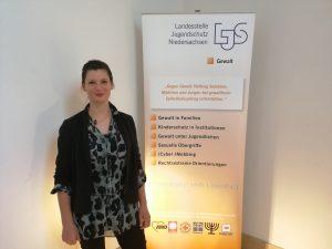 LJS Jahrestagung 2019, Dr. Tanja Rusack, Uni Hildesheim