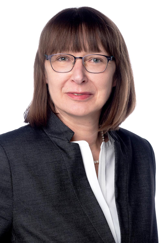Imke Schmieta | Leiterin der LJS