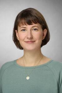 Nicole Wockenfuß | LJS